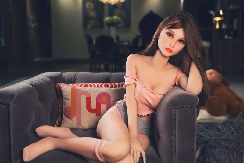 doll4ever 145cm F-Cup Elina