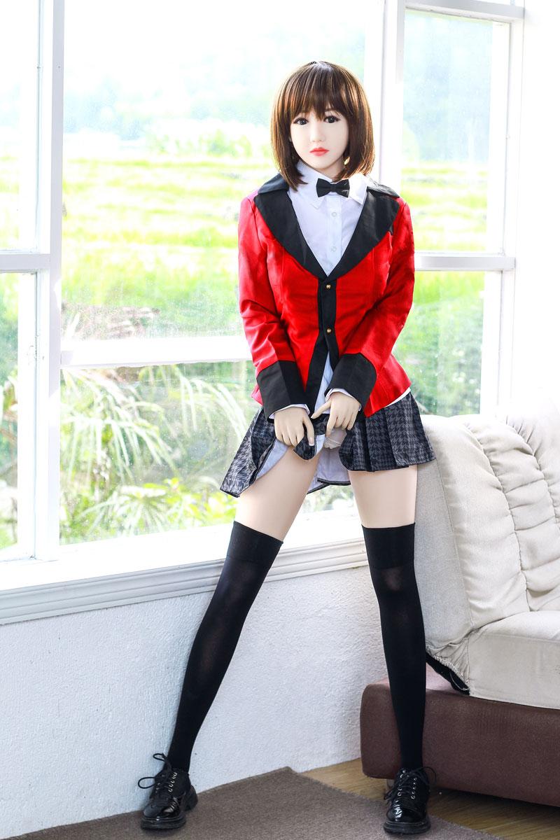 日本の愛love doll